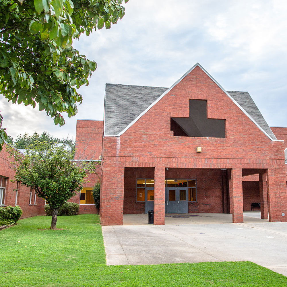 Miller Grove Middle School