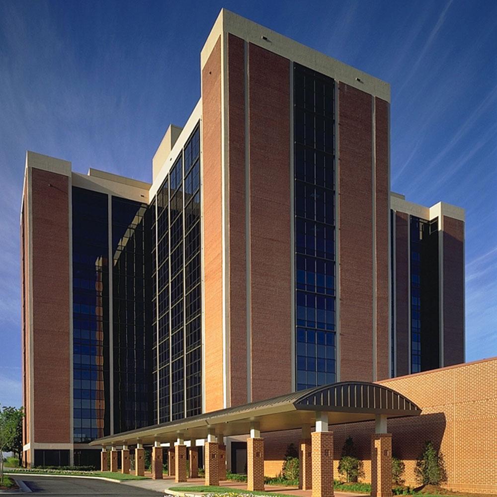 Delta Airport International Center, Atlanta GA