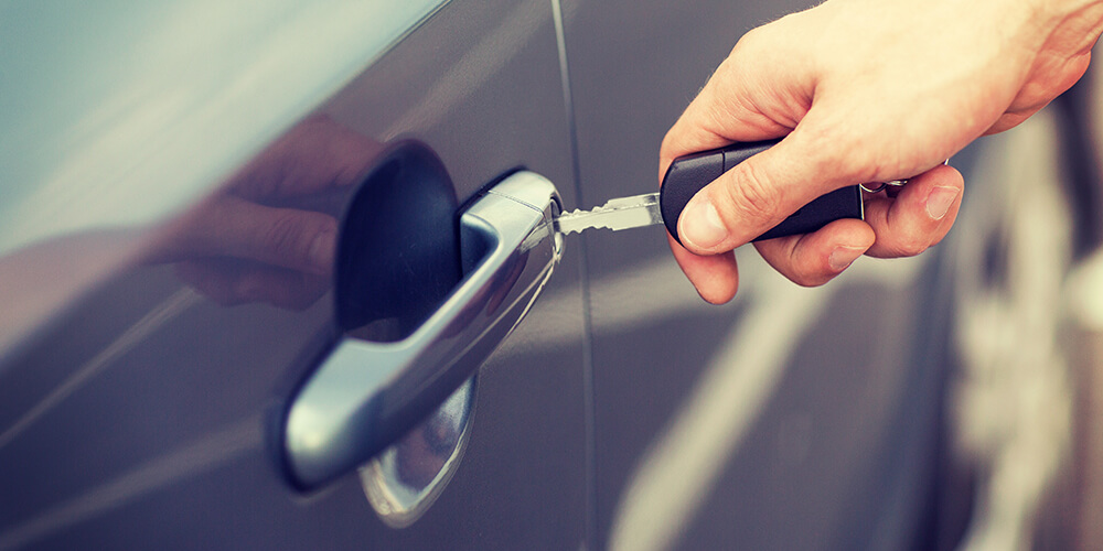 Locksmith Lockout Service