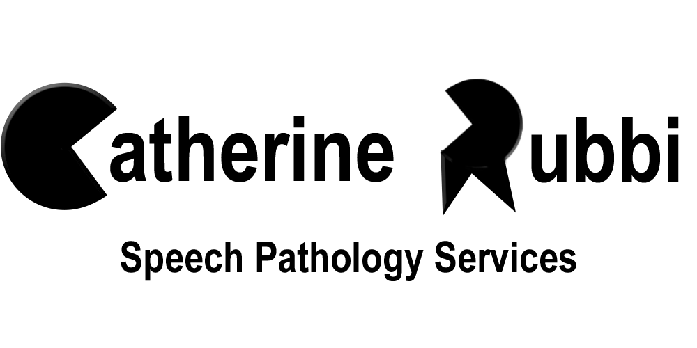 Catherine Rubbi Speech Pathology