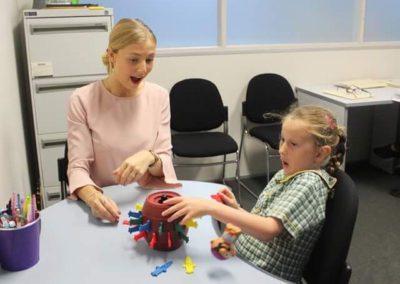 Speech Learning Jess Games