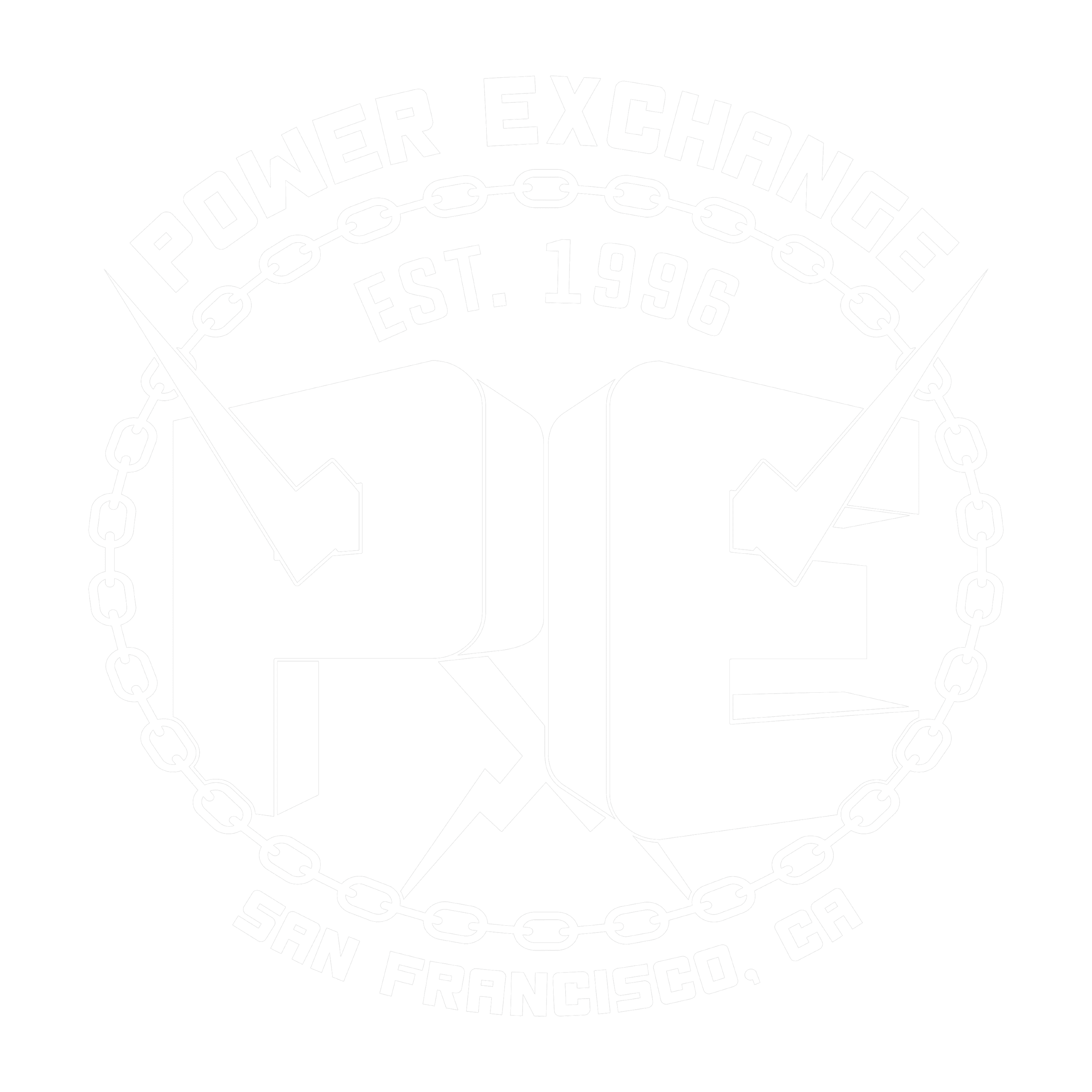 Power Exchange