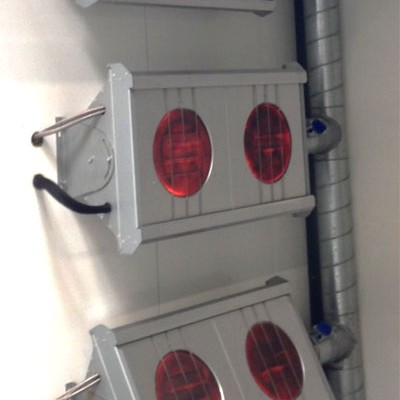 Thermoreactor Benefits