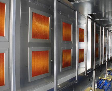 Thermoreactor AirBoost range