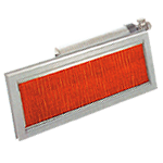 Thermoreactor® infrared RX COIL