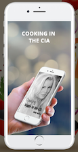 Cooking in the CIA is now available!