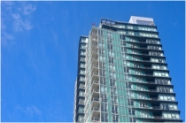 Hired Electricians: Vancouver Waterford tower