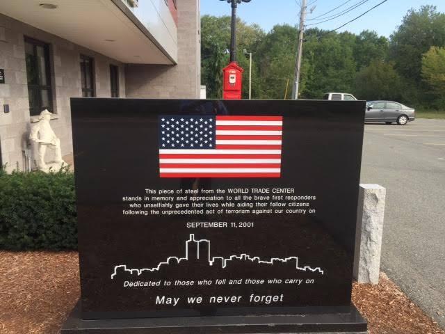 911 Memorial Initiative