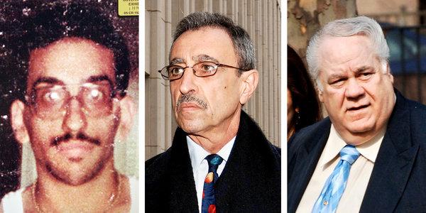 New York City to Pay $5 Million in 'Mafia Cops' Case