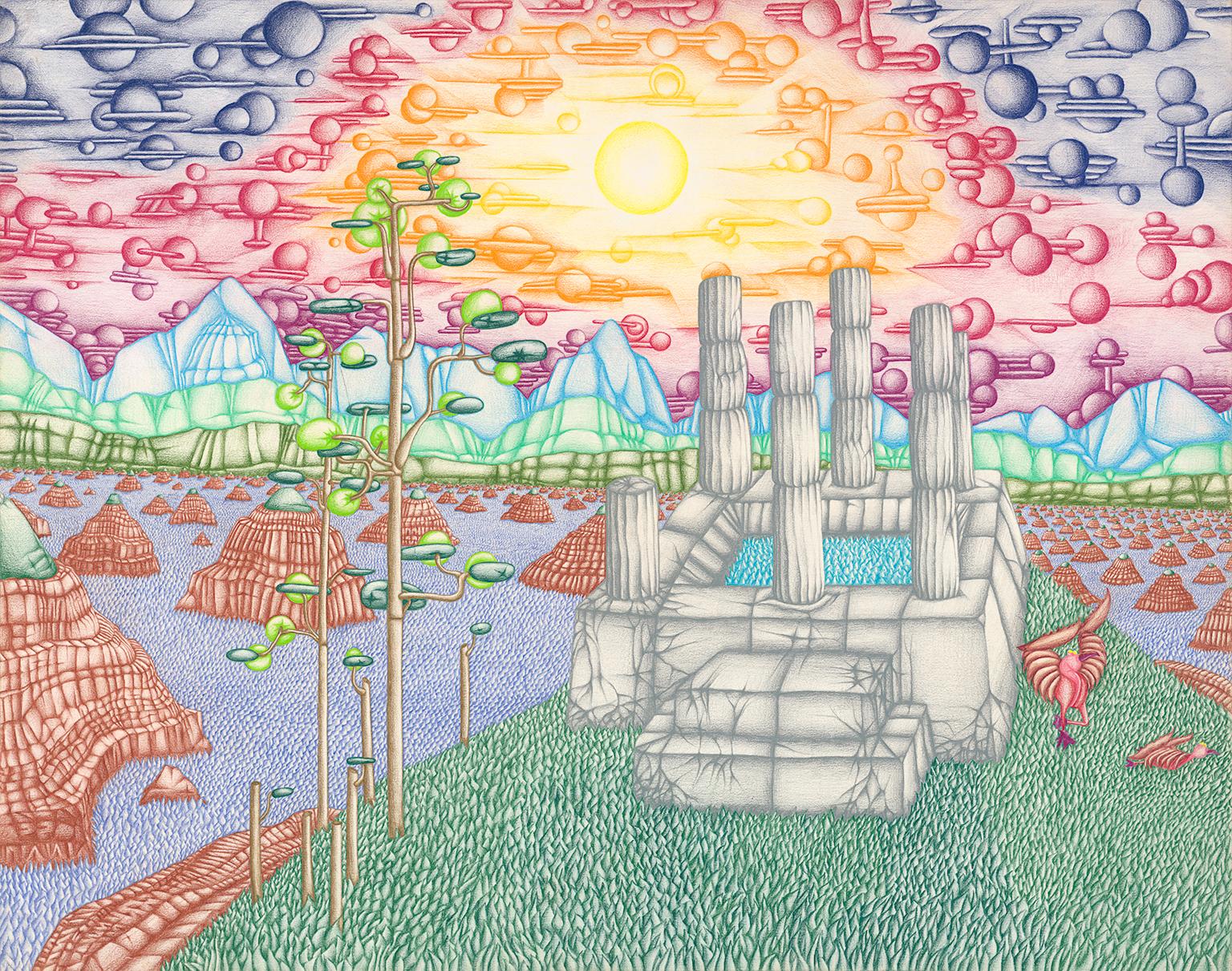 dawn of the epoch