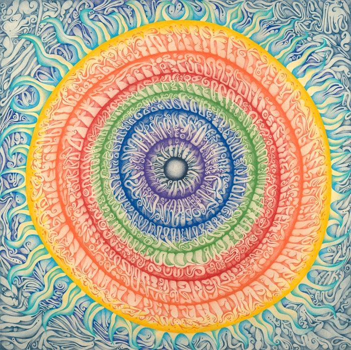 meditation series 2