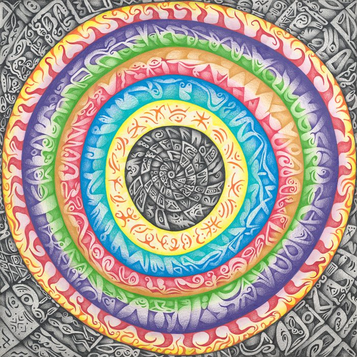 meditation series 3
