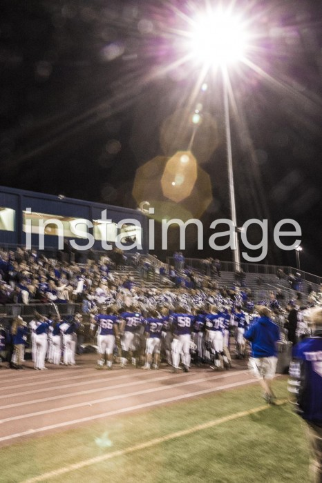 131018_instaimage_Carson High Football_Last League Home Game