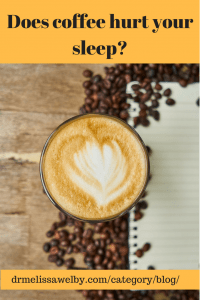 Coffee Before Bedtime How Does Caffeine Affect Sleep