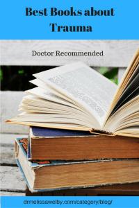 Best books about Trauma