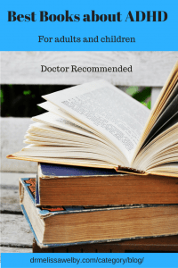best books on ADHD