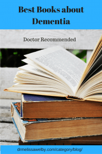 Best books about Dementia