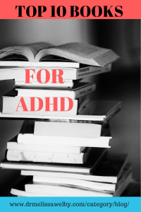 books on adhd