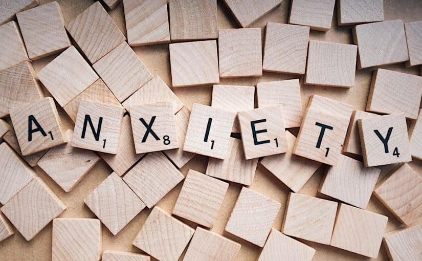 Do what you are afraid of! Stop letting anxiety control you