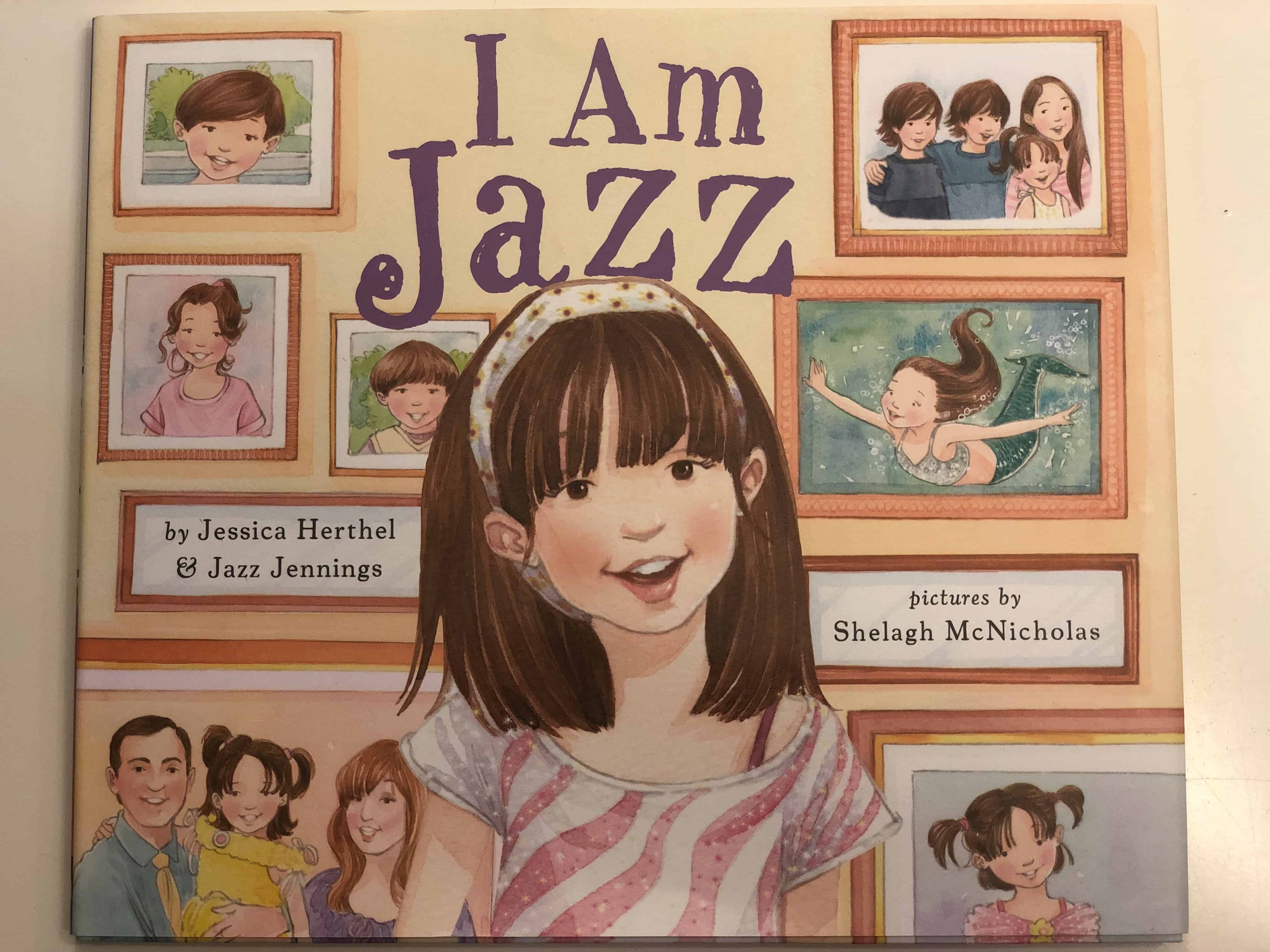 Looking for children's picture books that celebrate gender diversity in children and encourage play free from gender role stereotypes? Here are 10 books that normalize diversity of gender identity in children and encourage young readers to play and discover what they like.