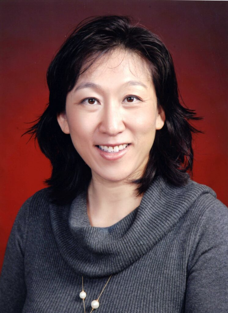 Joy Chu D.D.S, Ph.D.