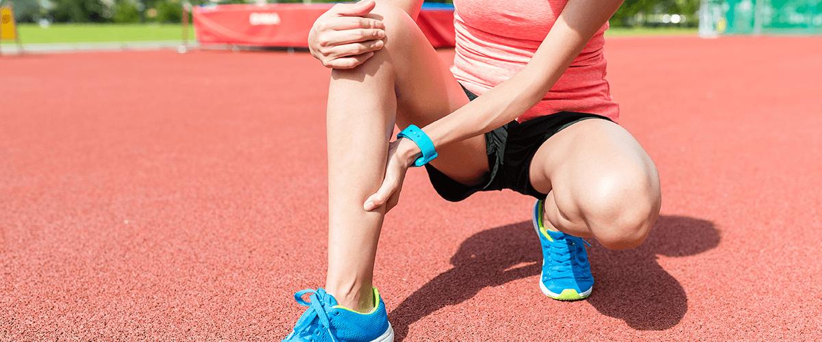 ACL Injuries Running St. Louis, Creve Coeur, Ellisville, Saint Peters, Saint Charles & O'Fallon, MO
