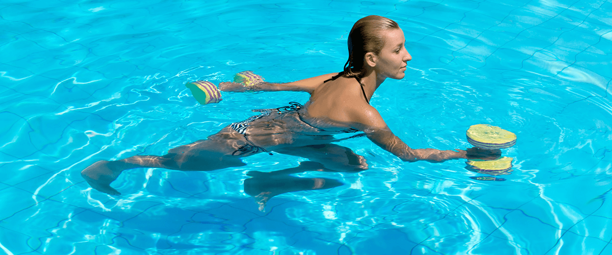 Aquatic Therapy St. Louis, Creve Coeur, Ellisville, Saint Peters, Saint Charles & O'Fallon, MO