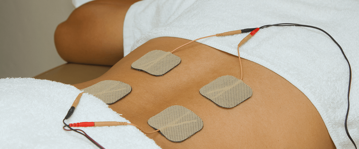 Electrical Stimulation St. Louis, Creve Coeur, Ellisville, Saint Peters, Saint Charles & O'Fallon, MO