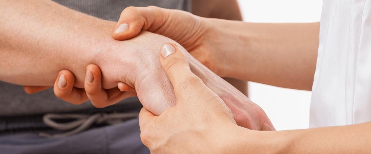 Hand Therapy St. Louis, Creve Coeur, Ellisville, Saint Peters, Saint Charles & O'Fallon, MO