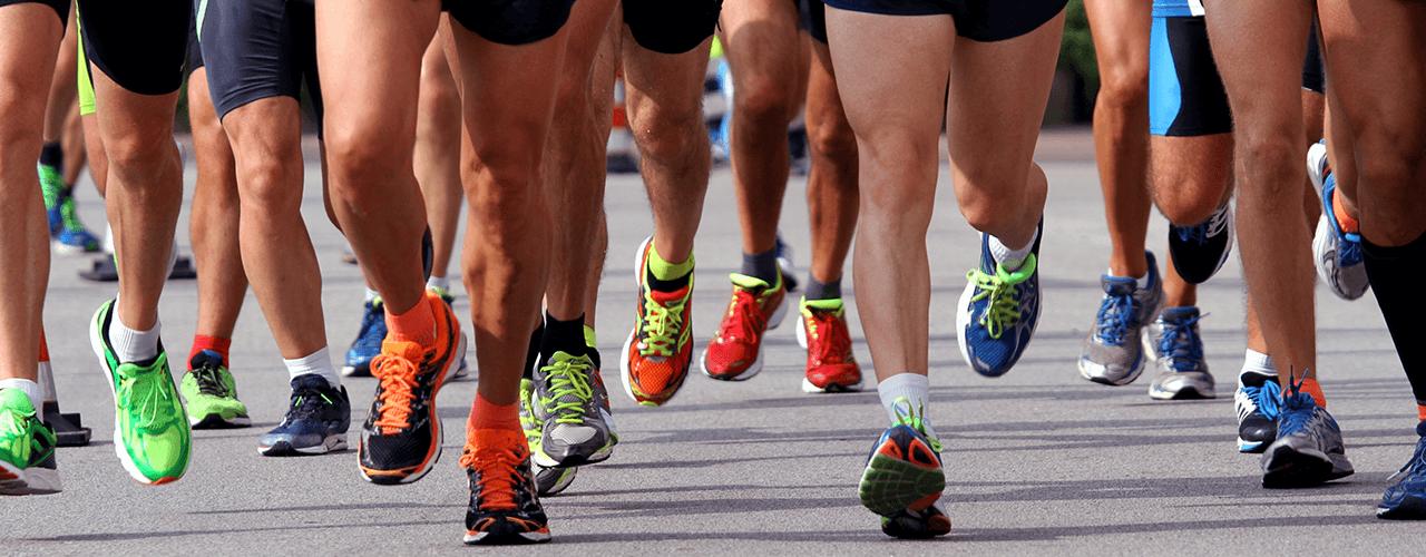 Running Program St. Louis, Creve Coeur, Ellisville, Saint Peters, Saint Charles & O'Fallon, MO