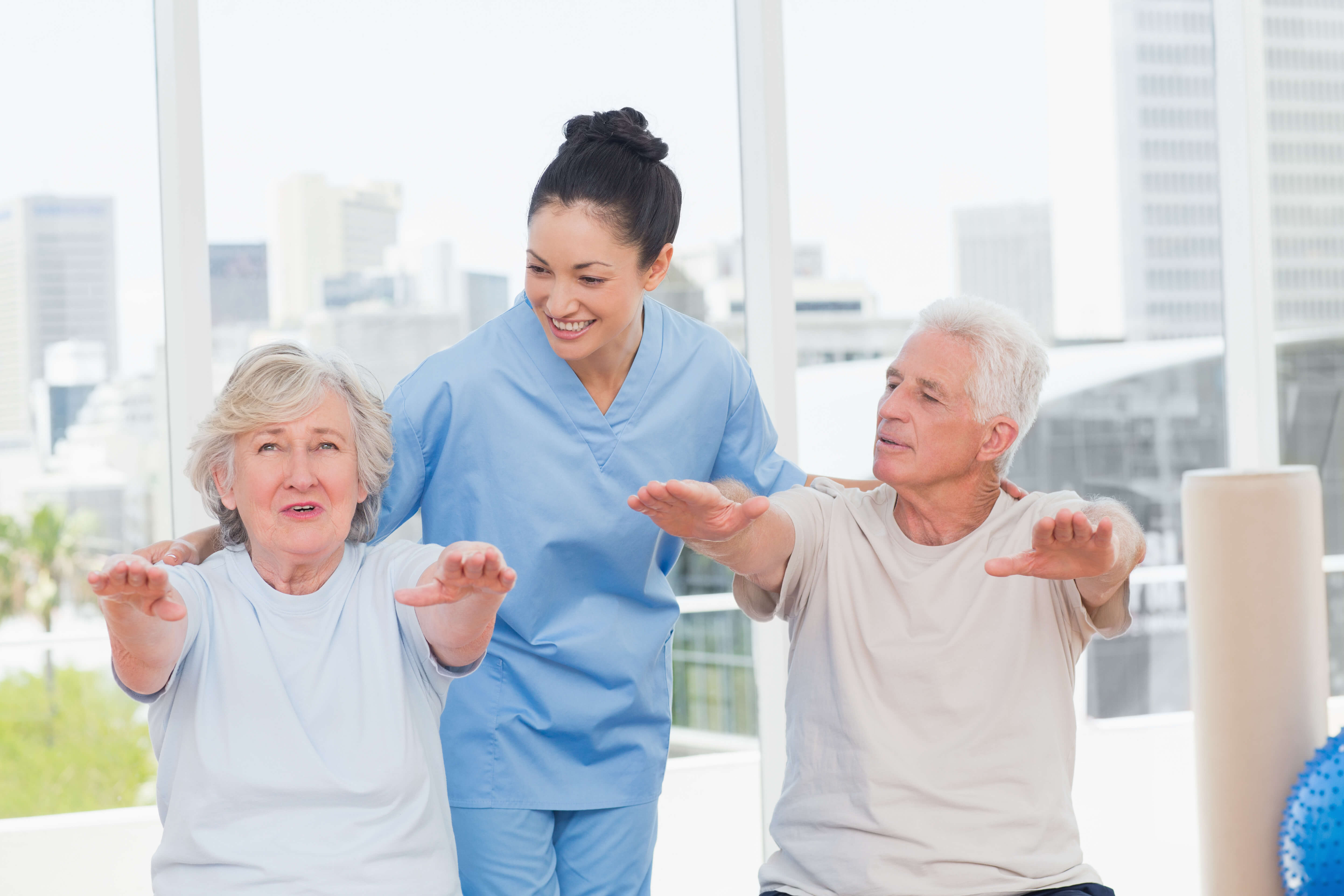 Benefits of Pre-surgical Physical Therapy