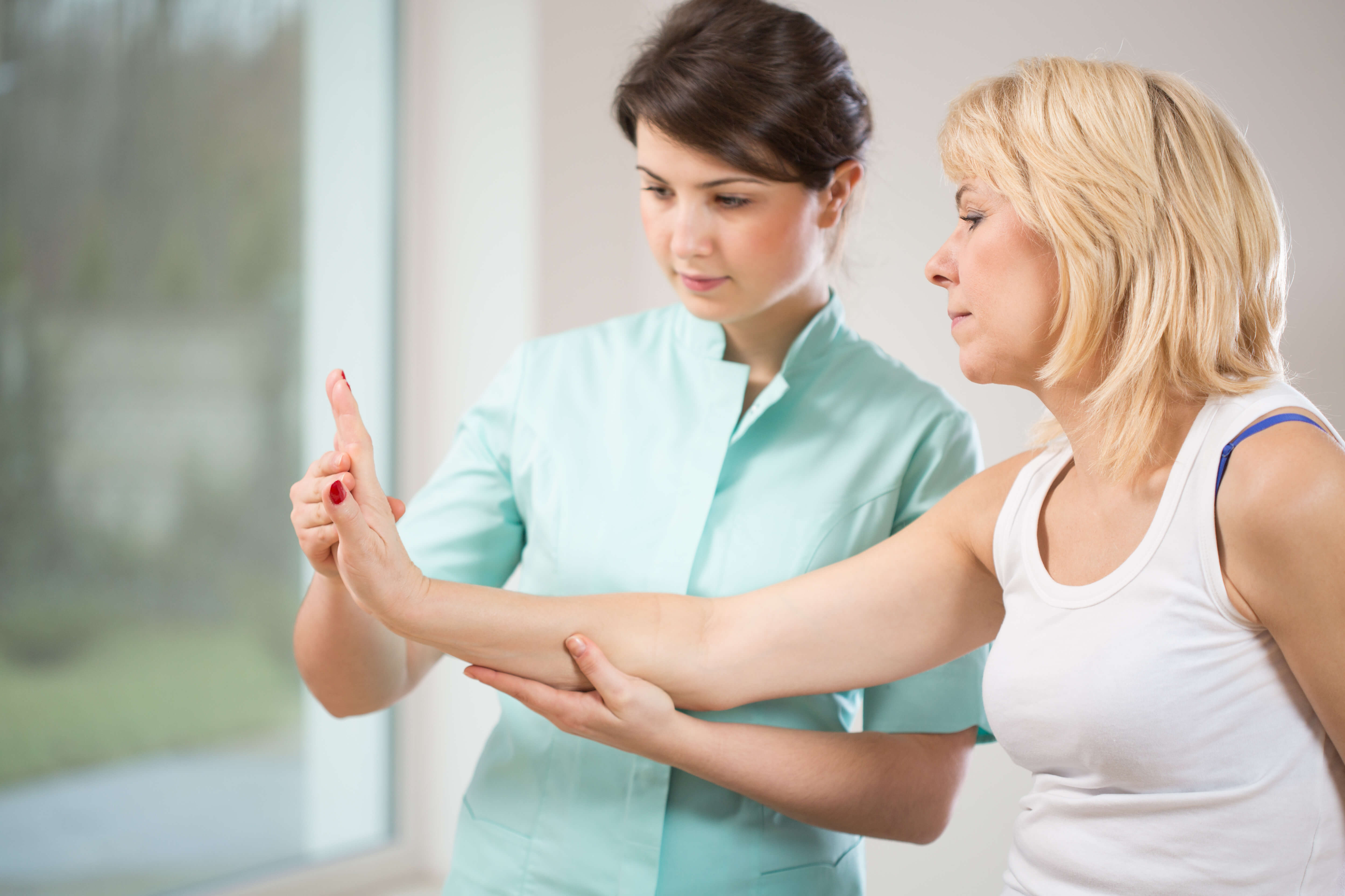Sports Training for Your Wrist Injury