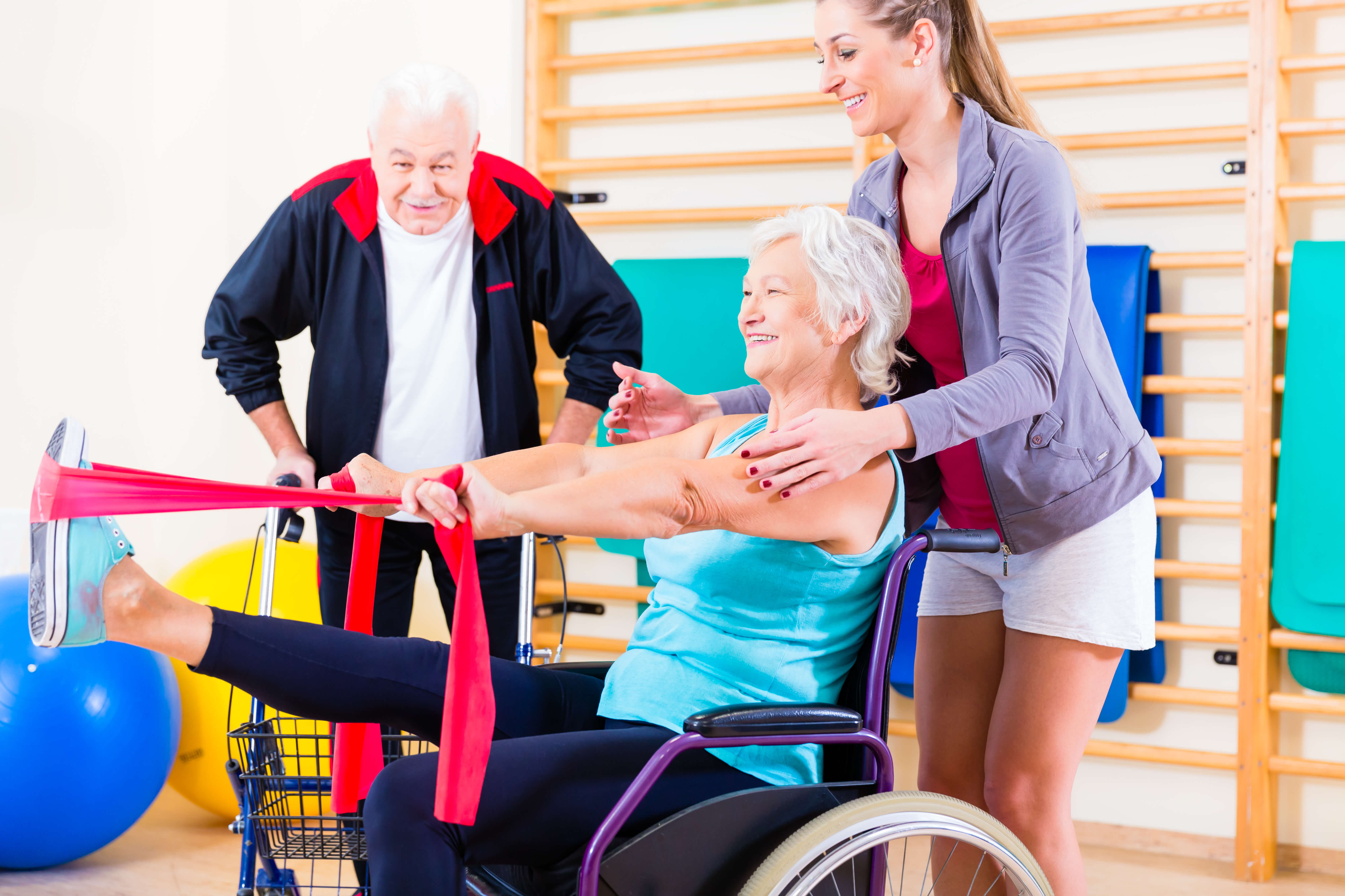 Prepare for Surgery With Physical Therapy