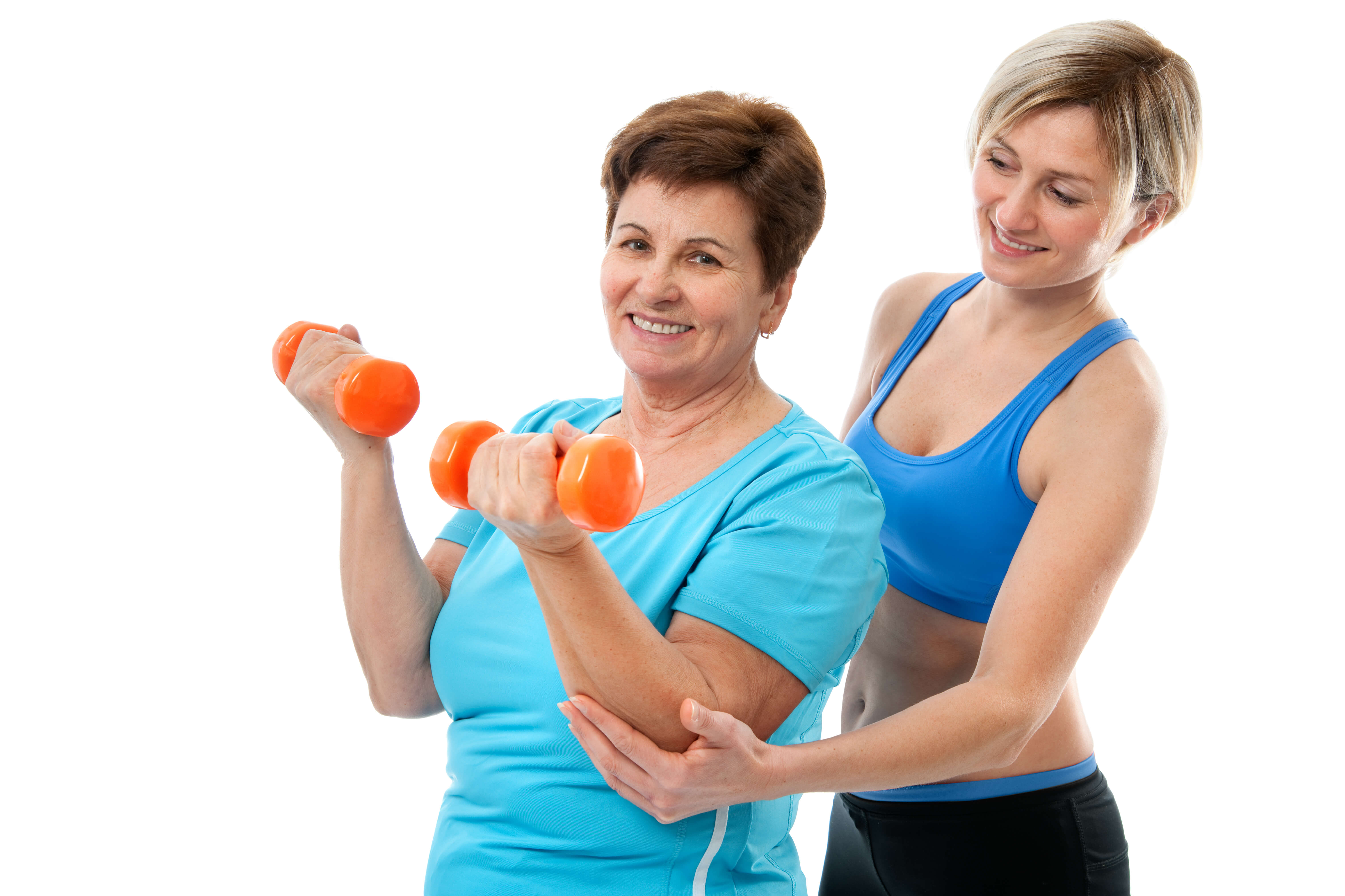 Occupational Rehab for Your Work Injury