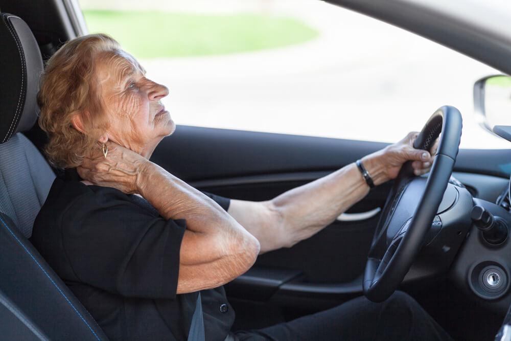 Motor Vehicle Injury Treatment