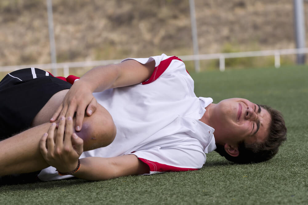 Treatments for an ACL Injury