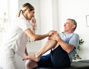 ALS Physical Therapy