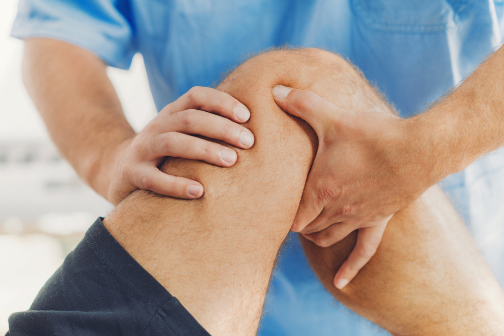 Torn Meniscus Physical Therapy