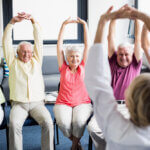 can you regain strength with als