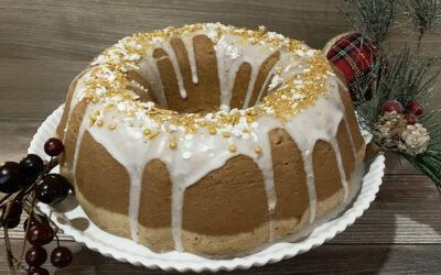 Gluten Free Perfect Yellow Cake