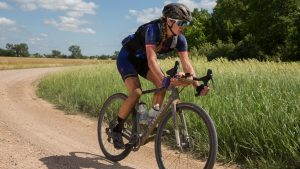 Armadillos, storms and a gravel yellow brick road: Alison Tetrick's Dirty Kanza