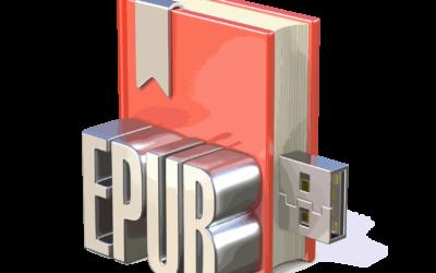 The Rising of ePUB3