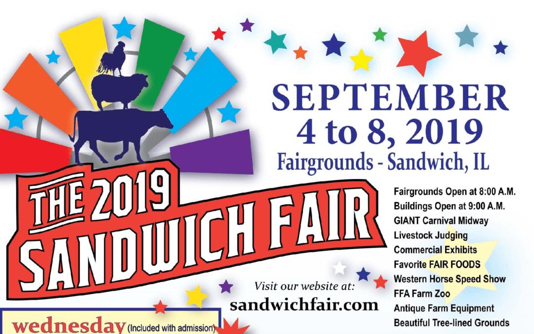 Sandwich Fair