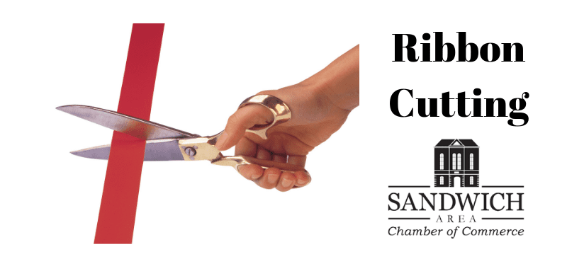 Ribbon Cutting New Member Kathleen Dienhart CPA