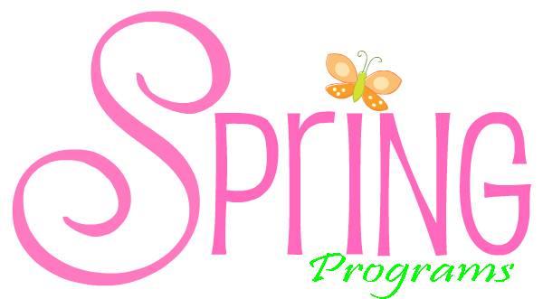 Spring Educational Program Organizational Teamwork