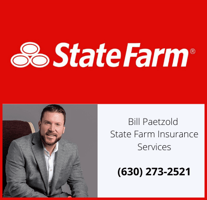 Bill Paetzold State Farm Insurance Services