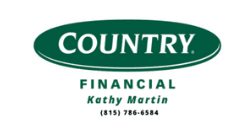 Kathy Martin, Country Financial