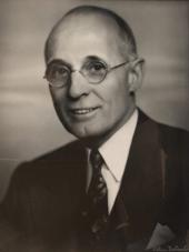 Albert Mitchel