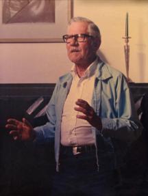 O.J. Barron