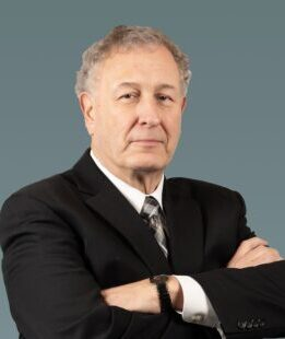 Dr. Frederick Potulski